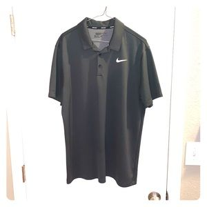 Nike DriFit Golf Polo